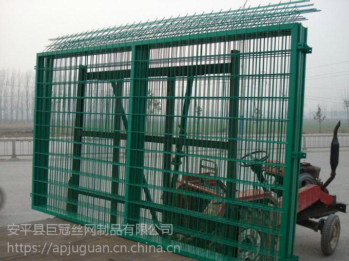 光伏发电护栏网 光伏发电站围栏