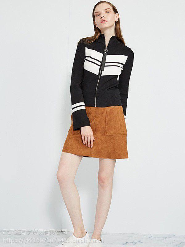 上海一线品牌女装Z11低价走份批发/个性时尚女装一手货源