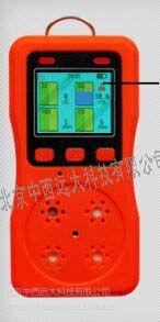 中西(LQS现货)便捷式氨气检测仪 型号:DR03-DR-850库号:M407356