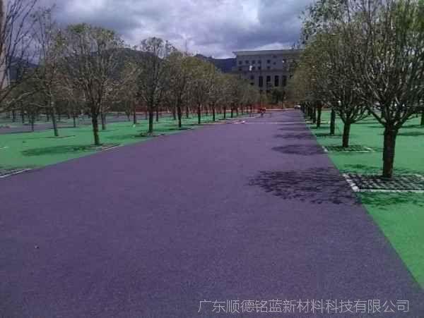 广东水性沥青涂料路面直销