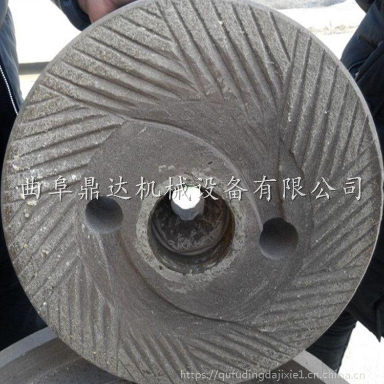 河南商用水磨豆浆石磨机 吉林电动豆浆石磨机