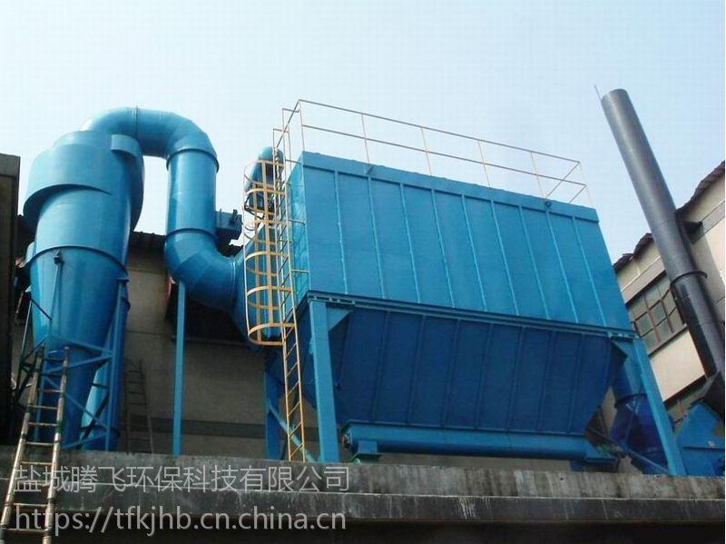 探究燃煤锅炉燃油锅炉除尘器除尘布袋燃烧的燃烧原因 选腾飞环保专业达标