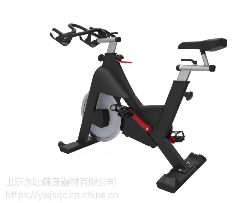 供应家用豪华动感单车 超静音室内脚踏车多色可选厂家定制