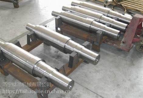 专业非标齿轮轴实力加工生产厂