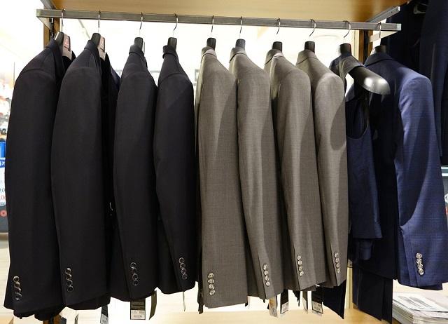 男装品牌格局快速变革,拥抱新世代消费者