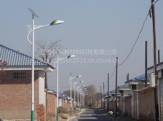 哈尔滨60瓦太阳能路灯 齐齐哈尔6米太阳能路灯