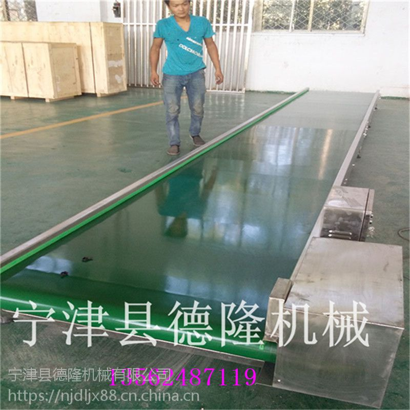 苏州输送带上海传送带嘉兴皮带线南京流水线太仓输送机动力滚筒线