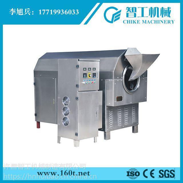 电磁炒黄豆机DCCZ3-6价格实惠