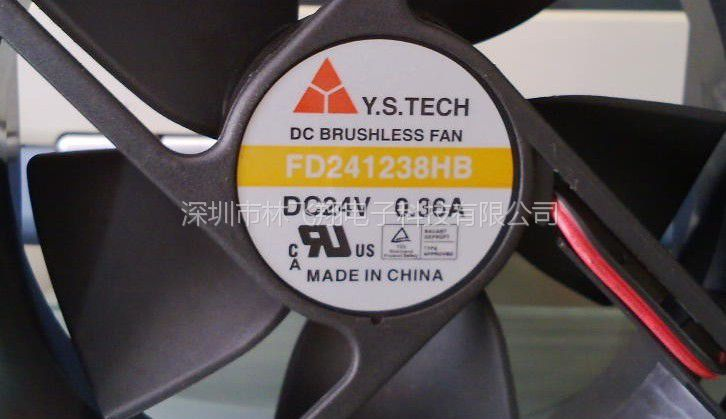 原装NIDEC T80T12MS10A7 12V 8厘米机箱静音散热风扇