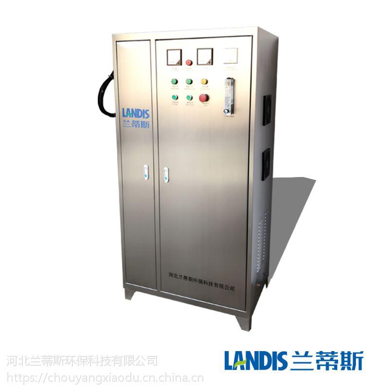 兰蒂斯饮用水杀菌消毒处理臭氧机 水处理用臭氧发生器