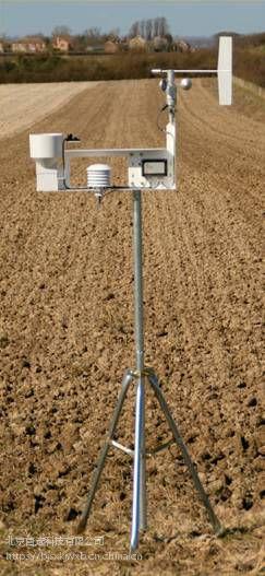 渠道科技 WS-GP1小型自动气象站