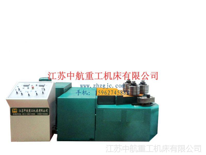 江苏全新ZYH-8五金金属中小型弯机 钢结构建筑型材弯曲机