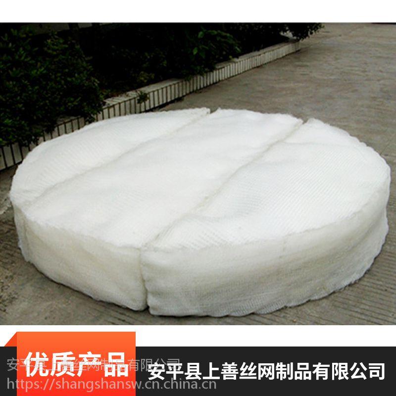 河北省安平县上善标准型丝网除沫器环境整治厂家特卖