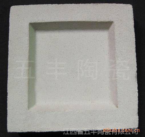 供应微孔陶瓷过滤砖 板 管 微孔陶瓷 废水处理