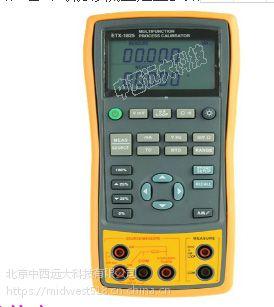 中西 多功能过程校验仪 库号:M22453型号:HD02-ETX-2025