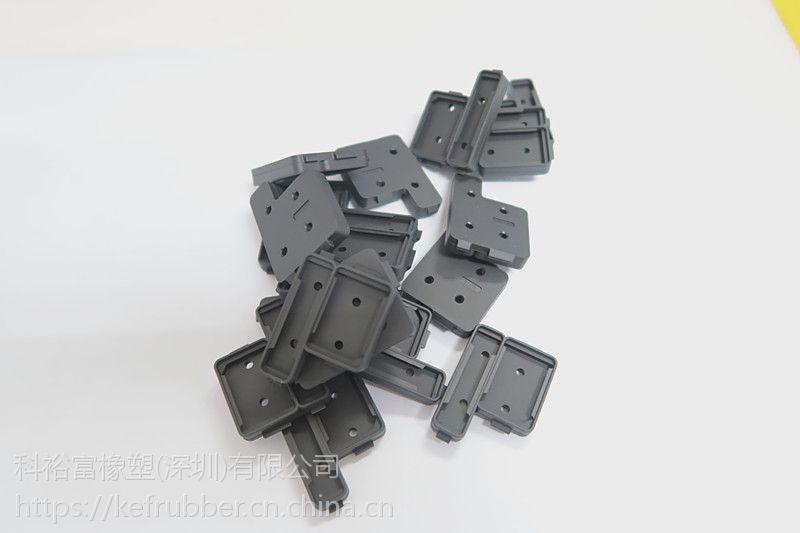 科裕富橡塑(深圳) 墨水刮片 HNBR氢化丁腈橡胶 耐高温抗老化 定制新品 代开模具