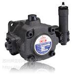 油泵VB1-20F-A1台湾全懋变量叶片泵TCVP-F30-A4/TCVP-F12