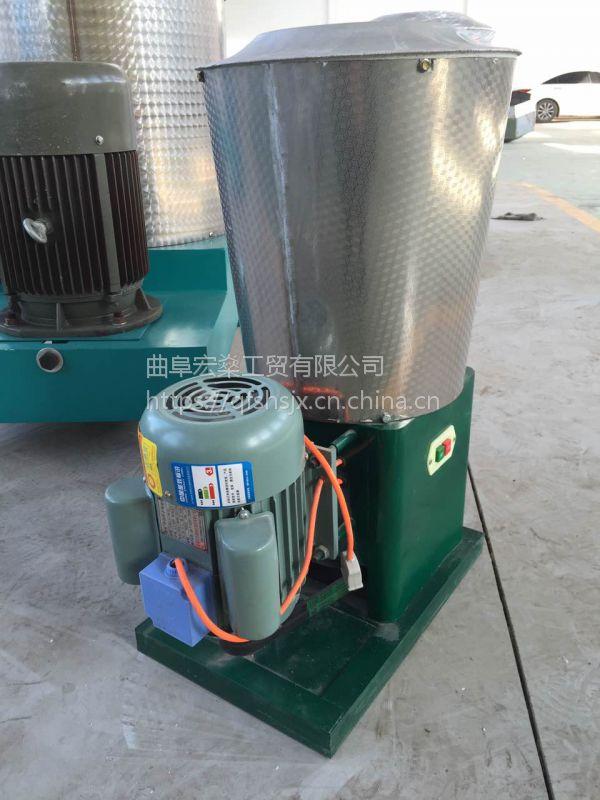 湖北拌面机 50公斤100公斤不锈钢拌粉机 立式卧式拌面桶