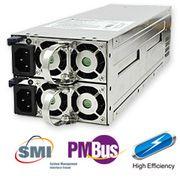 3Y Power YH5721-1ABR 2U冗余 额定720W 1+1冗余 服务器专用电源