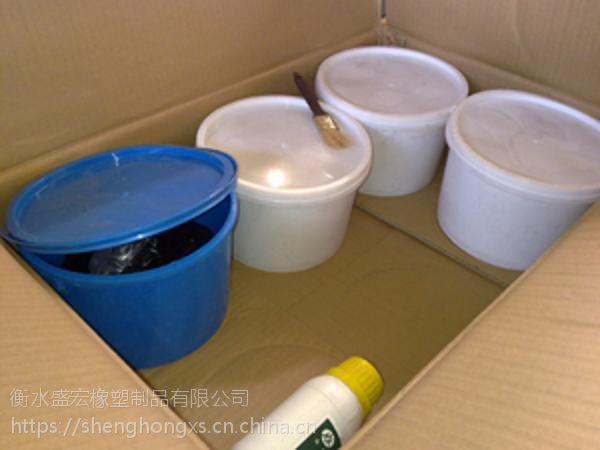 双组份聚氨酯密封胶(膏)施工方法