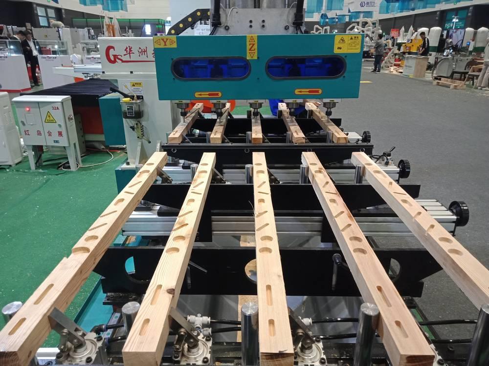 木工机械hz-03 数控打卯机选华洲,质量优
