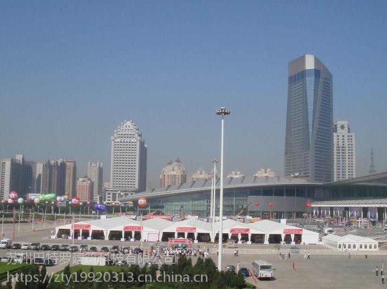 上海哪里有便宜的帐篷出租|车展篷房租赁|户外物流仓储篷房租赁