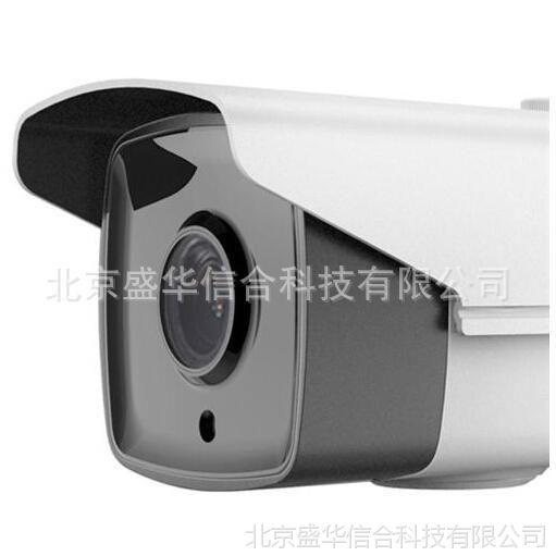 海康DS-2CD3T35-I3300万红外枪机带POE供电智能防水夜视监控摄像