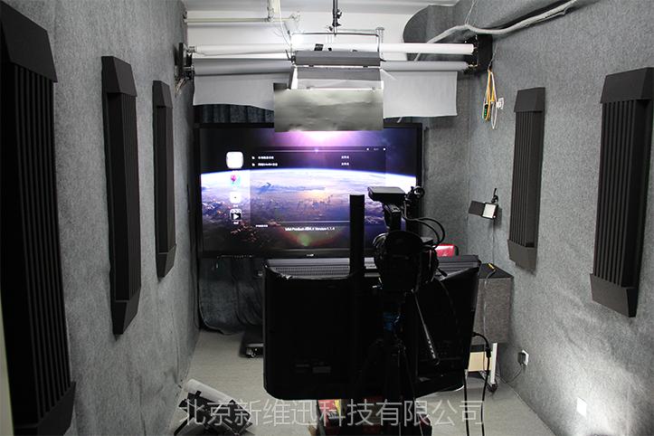供应x2011录课室绿板系统,绿板抠像直播系统,高清录课室建设
