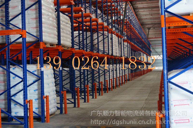 供东莞、深圳、佛山、清远、广州通廊式货架的表面处理标准