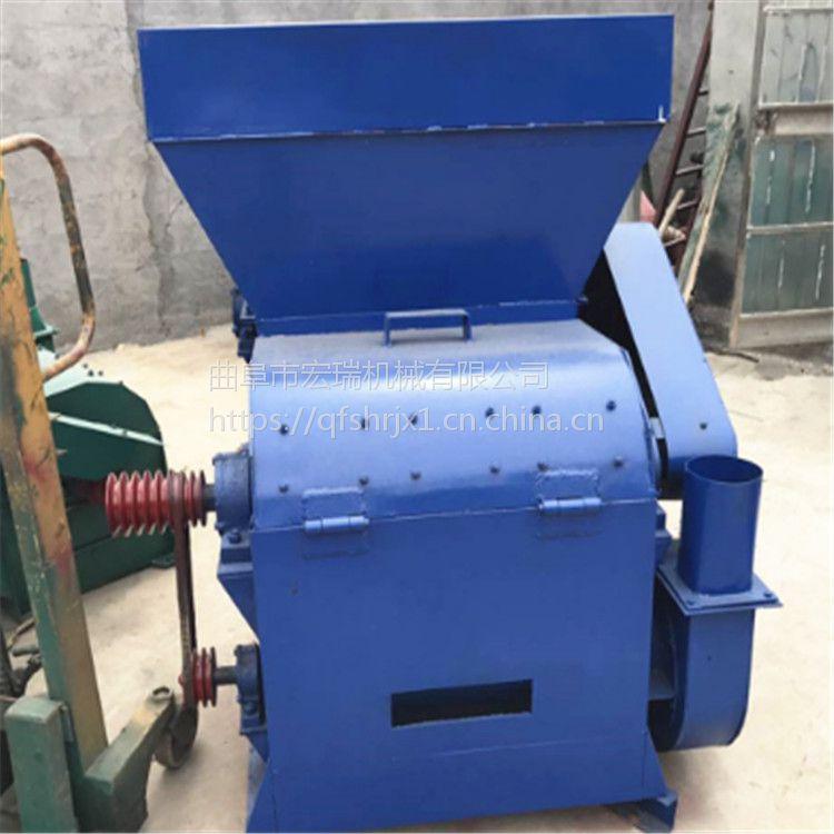 浩瑞厂家生产玉米秸秆饲料粉碎机