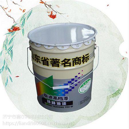 沥青漆的施工方法 联迪沥青漆 山东直销