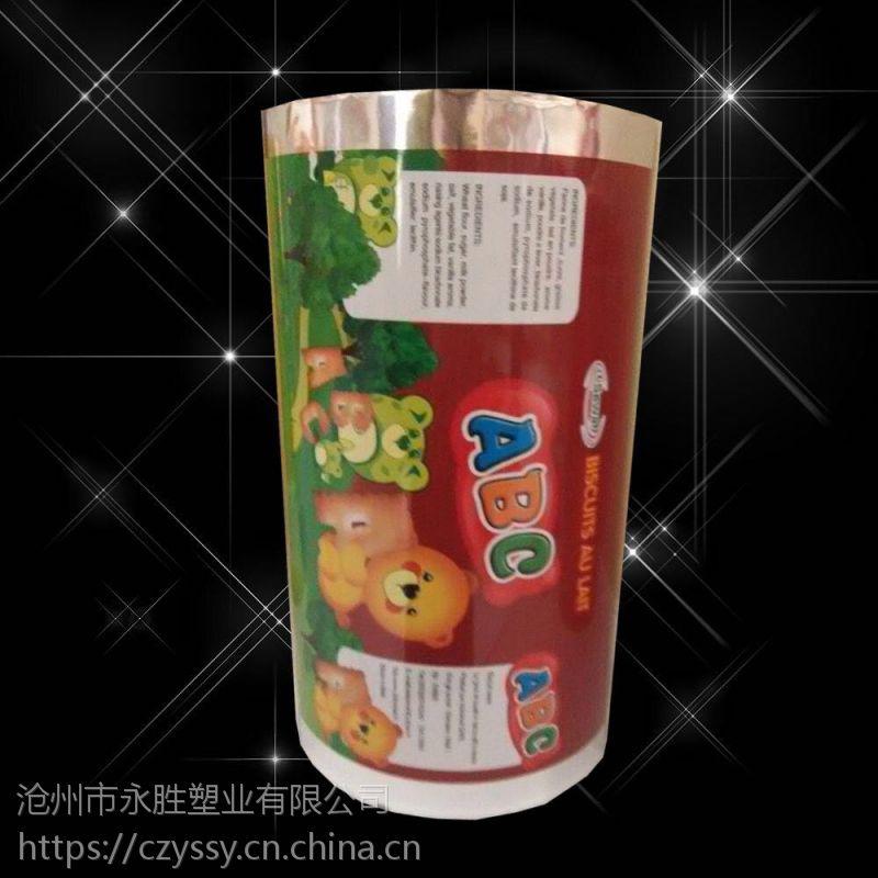 专业定制塑料食品包装PET膜丶袋