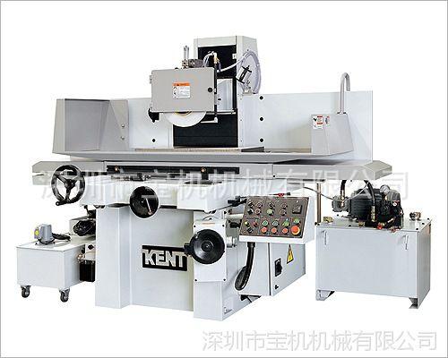 供应台湾建德磨床 供应液压平面磨床  建德磨床4080 高精度磨床