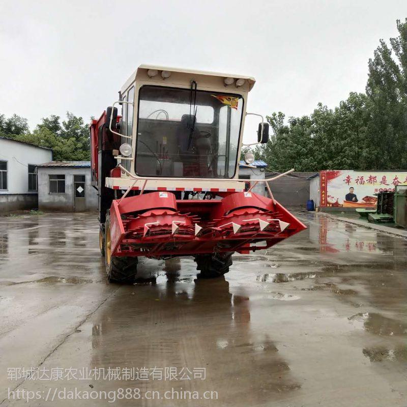甘肃新型玉米秸秆青储机 价格实惠