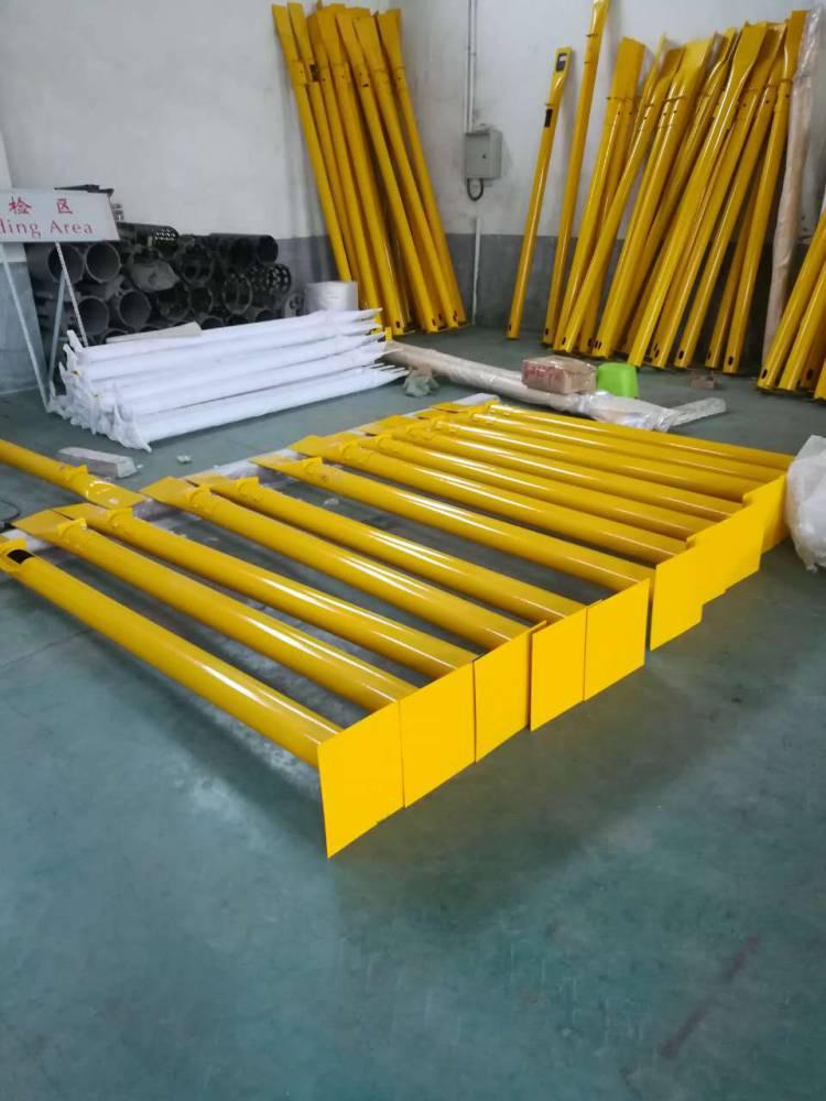 不锈钢管测试桩阴保检测桩
