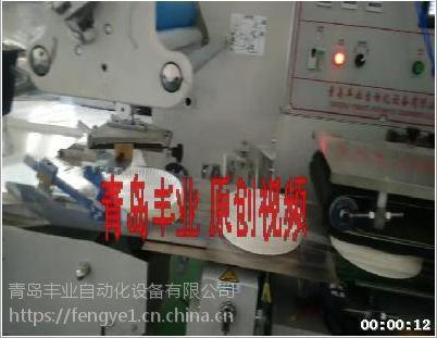 厂家供应FB型纸浆盘自动包装机