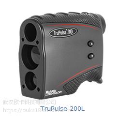 图帕斯200L激光测距仪新品报价 精度达0.5米