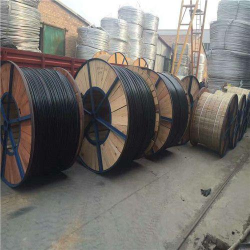 绵阳征帆JKLYJ-240 架空绝缘导线厂家 厂家供应 绝缘架空线高压电缆 厂家价格