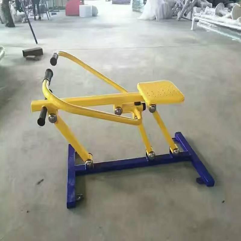 青岛室外健身器材销售商,小区体育器材诚信经销,厂家销售
