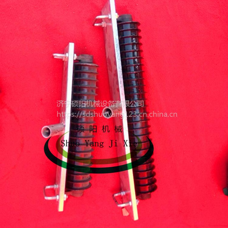 硕阳机械生产小型手推式 混凝土压纹机