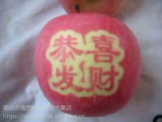 烟台栖霞苹果梨桃盛产基地总代理史月民