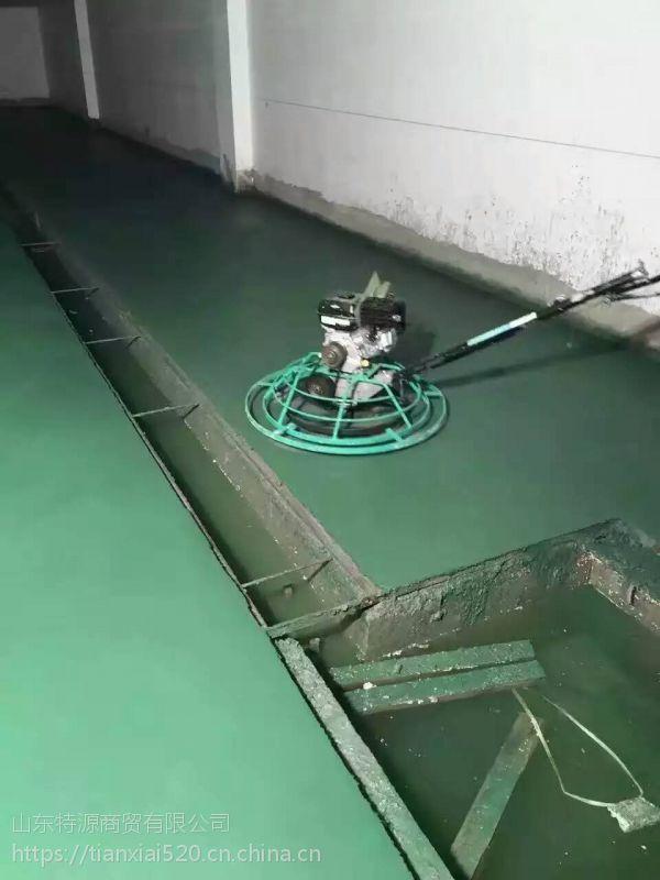 滨州无棣车间做金刚砂耐磨地坪一平多少钱万科