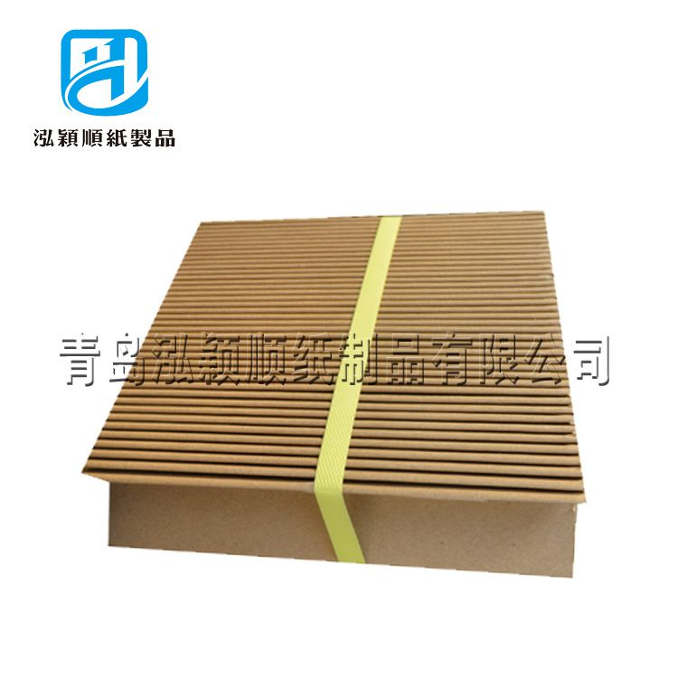 L型纸养护角 5