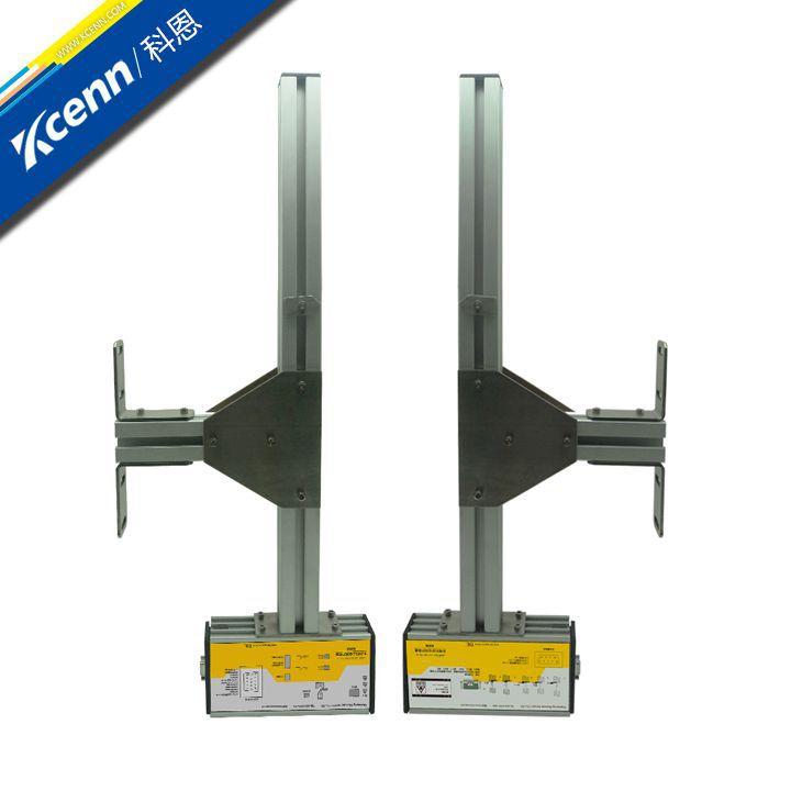 折弯机保护装置科恩光电传感器