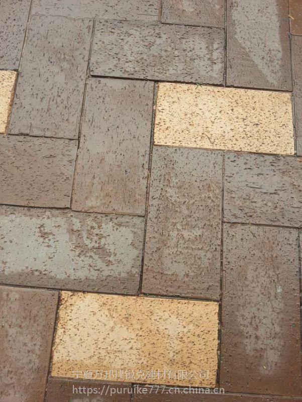 吉林烧结砖厂家,白城透水砖,长春水泥砖
