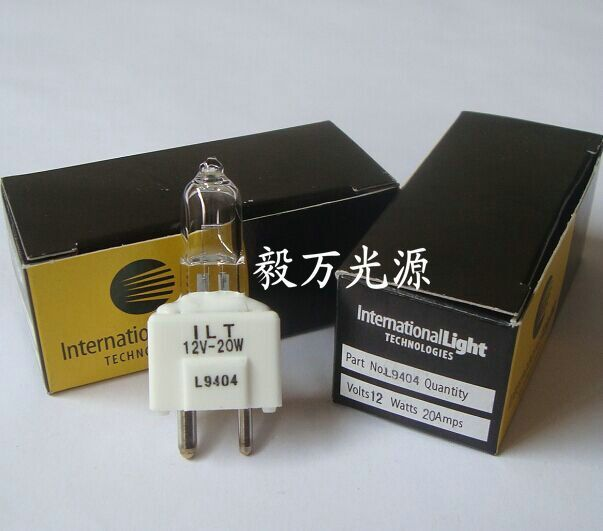 雷杜RT-1904C/9200半自动生化仪灯泡6V10W