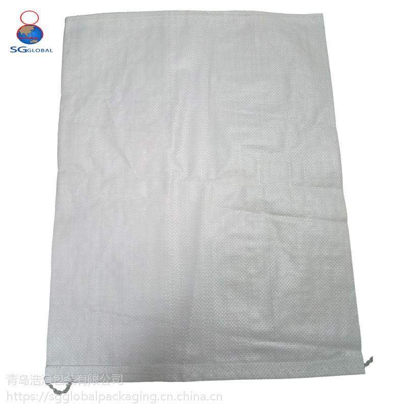 pp编织料 彩印覆膜 全新料聚丙烯 可定制定做 集装包装袋