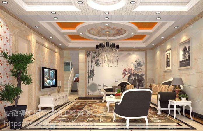 全屋整装十大排名 加盟安徽室美E家集成墙板有哪些政策