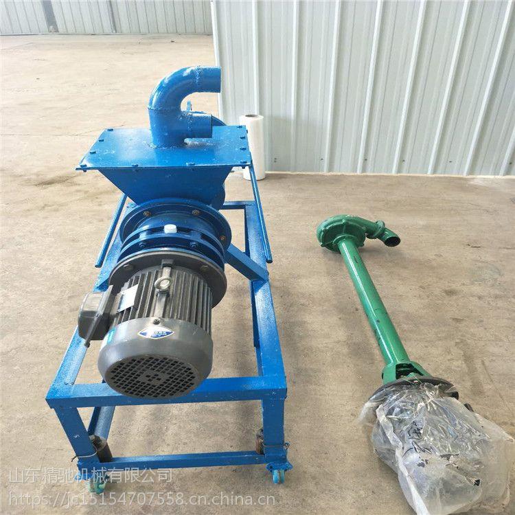 鸭子粪便固液分离机 农用大产量的干湿分离机