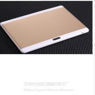 中国第一款双系统8寸 平板电脑 金属壳 win7 电信4G 全网通话 4G+128G